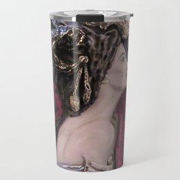 Queen of Shamans Travel Mug