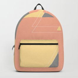 truth and power. Backpack