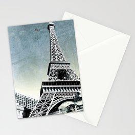 Eiffel Tower Las Vegas Stationery Cards