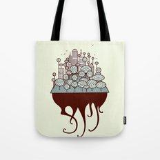 Treecity Tote Bag