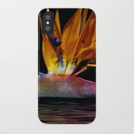 Out of the Depths... iPhone Case