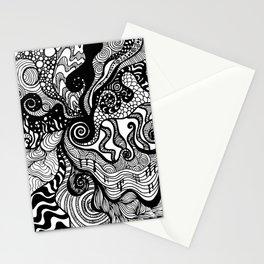 hypnotised Stationery Cards