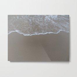 Sand Vibes Metal Print