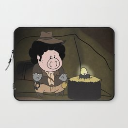 Indiana Pork Laptop Sleeve