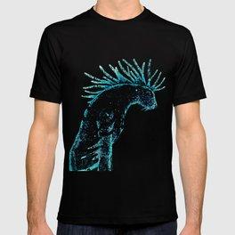 Deer god T-shirt