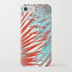 Tropical Spirit Slim Case iPhone 8