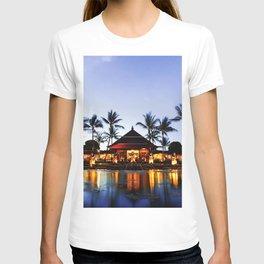 lodging T-shirt
