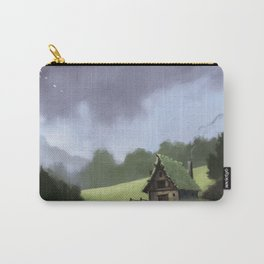 Lone Shack Carry-All Pouch
