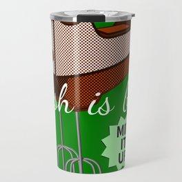 Foodie Mix it up Travel Mug