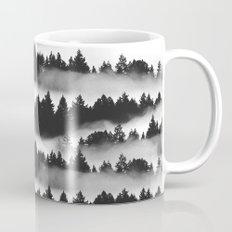 Don't Get Lost in Mist Mug