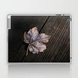 the lifelines of fall Laptop & iPad Skin