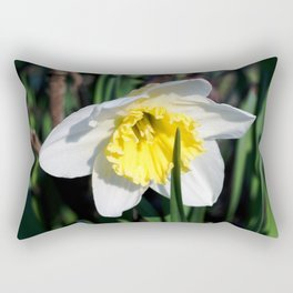 Spring flower Rectangular Pillow
