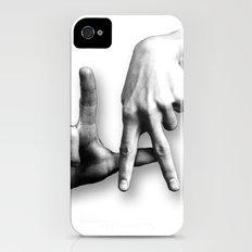 Los Angeles Slim Case iPhone (4, 4s)