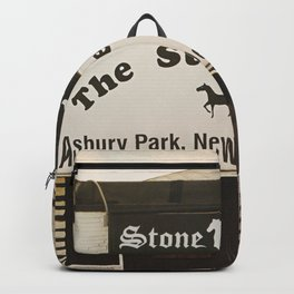 The Stone Pony Backpack