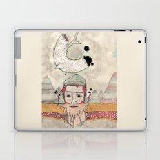 Field Laptop & iPad Skin