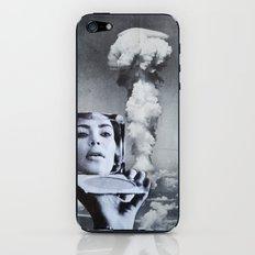 Kim Kardashian iPhone & iPod Skin