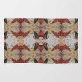Lascaux 1 - Art Pariétal Rug