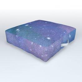 Galaxy Outdoor Floor Cushion