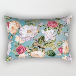 flowers pattern 2a Rectangular Pillow