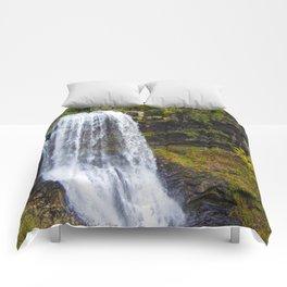Dry Falls #2 Comforters