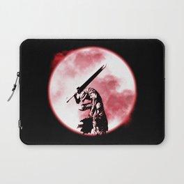 Berserker Moon Laptop Sleeve