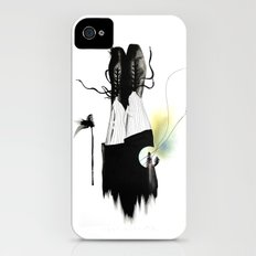 THE SHOES iPhone (4, 4s) Slim Case