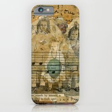 Secret Keepers of the Land iPhone 6s Slim Case