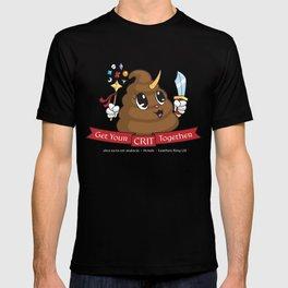 Get Your Crit Together T-shirt