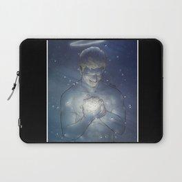 [ Supernatural ] God Chuck Shurley Rob Benedict Laptop Sleeve