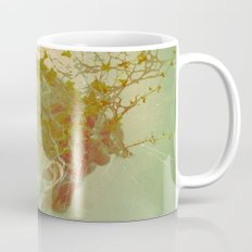 The spirit of the forgotten clearing Mug