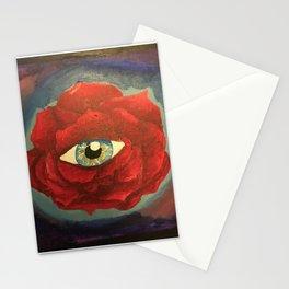 Eye Full of Thorns Stationery Cards