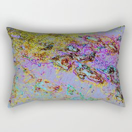 YOKEosmos  Rectangular Pillow