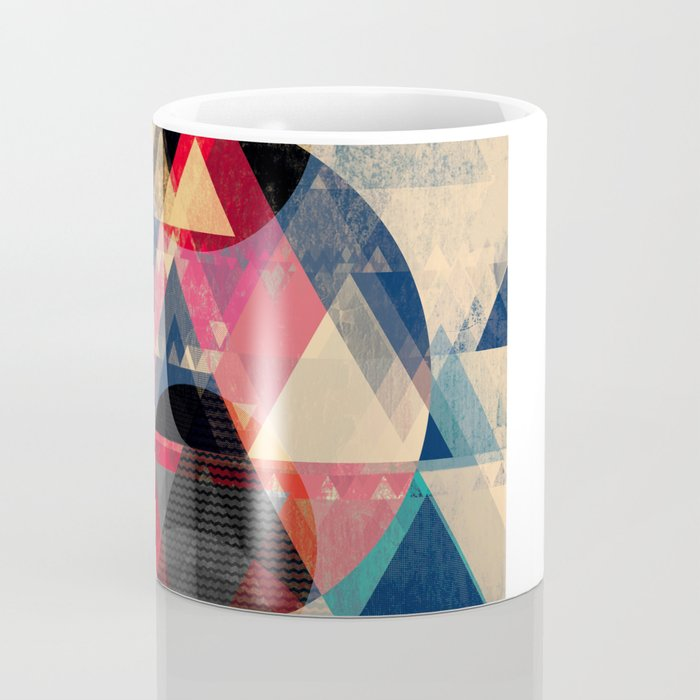 Graphic 102 Coffee Mug