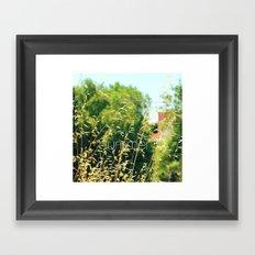 Summatimee Framed Art Print