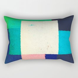 Community India Rectangular Pillow