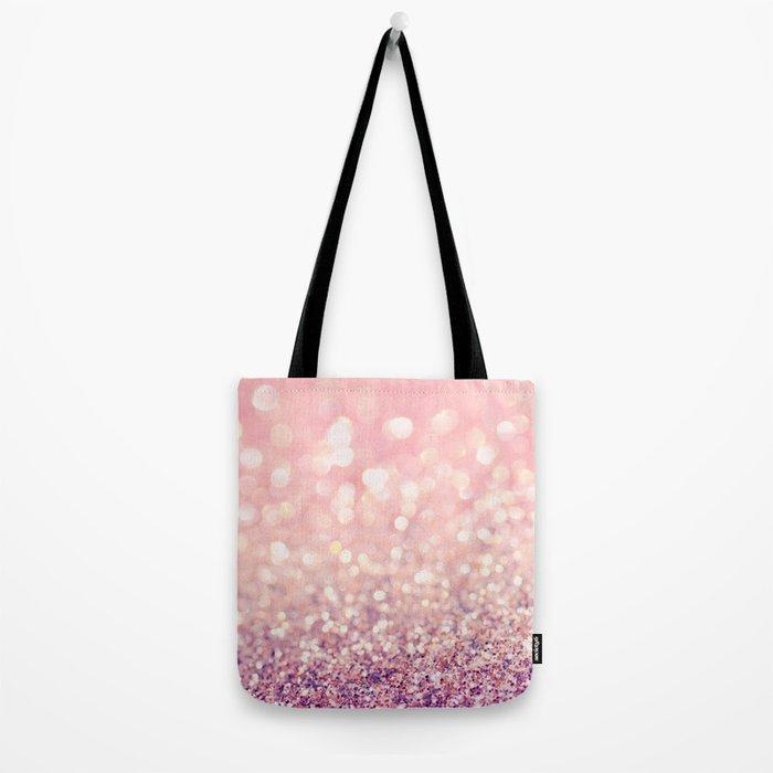 Blush Tote Bag