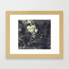 Mysteries of the Heart Framed Art Print