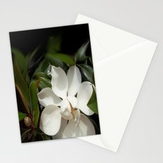 Magnificent Magnolia Stationery Cards