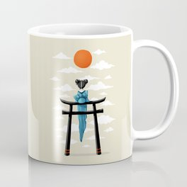 Torii Coffee Mug