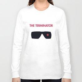 The Terminator Long Sleeve T-shirt