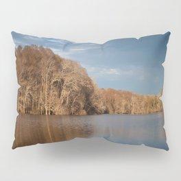 Apalachicola River  Pillow Sham