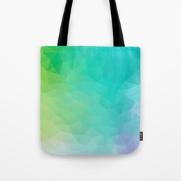 """Crystal clear water"" Tote Bag"