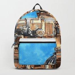 palermus Backpack