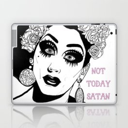 Bianca Del Rio - Not Today Satan *Special Edition* Laptop & iPad Skin