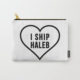 HALEB Carry-All Pouch