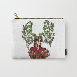 Supernatural Moose Carry-All Pouch