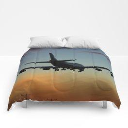 747 Sunset Landing Comforters