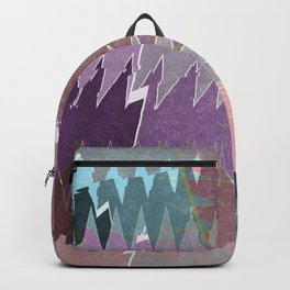 Pattern 2020 009  Backpack
