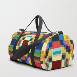 Sirrush Duffle Bag
