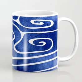 Tide III Coffee Mug